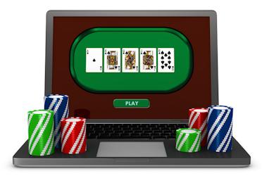 Online Poker Spielgeld